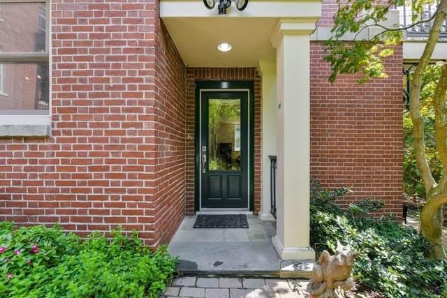 232 Summit Avenue A1, Brookline, MA 02446 (MLS #72895585) :: Boylston Realty Group