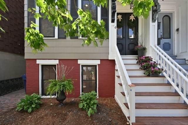 4 Linden St, Boston, MA 02127 (MLS #72895610) :: Boylston Realty Group