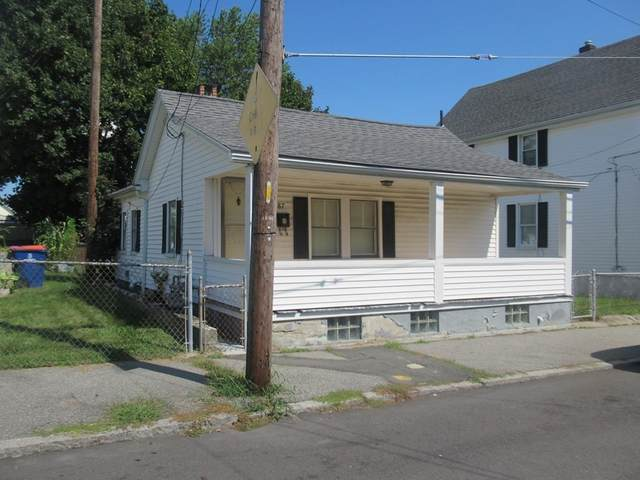 85 - 87 Larch St, New Bedford, MA 02740 (MLS #72895623) :: Home And Key Real Estate
