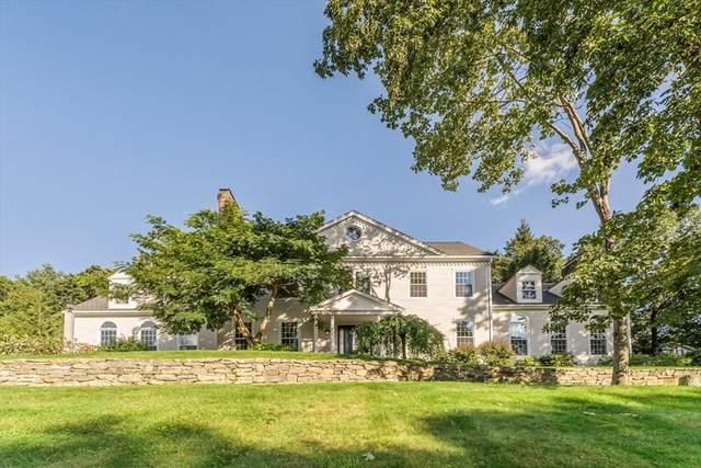 6 John Matthew Road, Hopkinton, MA 01748 (MLS #72895644) :: The Smart Home Buying Team
