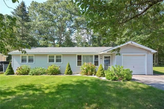 225 Briggs Rd, Westport, MA 02790 (MLS #72895743) :: Chart House Realtors