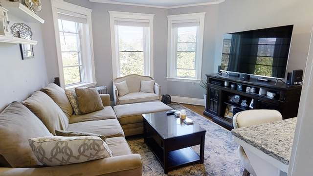 1568 Commonwealth Ave #16, Boston, MA 02135 (MLS #72895756) :: Zack Harwood Real Estate | Berkshire Hathaway HomeServices Warren Residential
