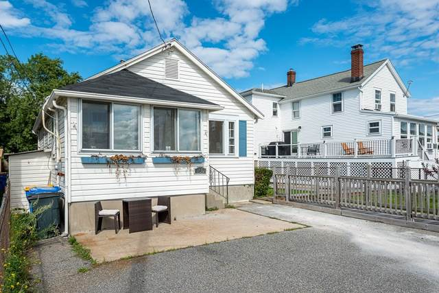 150 Grand View Ave, Winthrop, MA 02152 (MLS #72895793) :: Welchman Real Estate Group