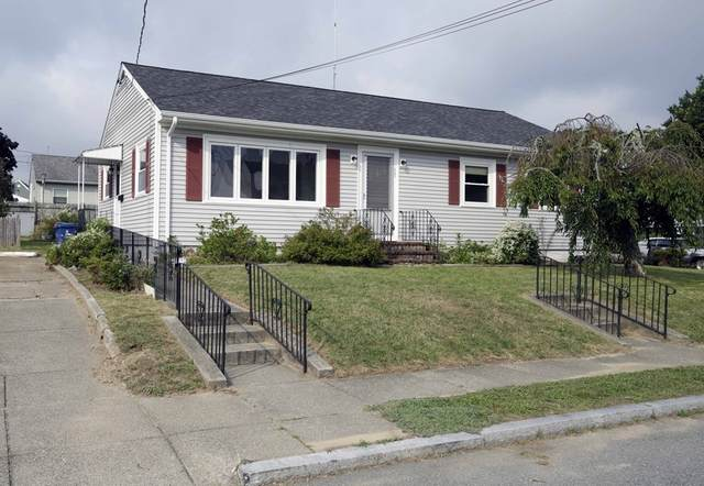 345 Frieda St, New Bedford, MA 02744 (MLS #72895855) :: DNA Realty Group