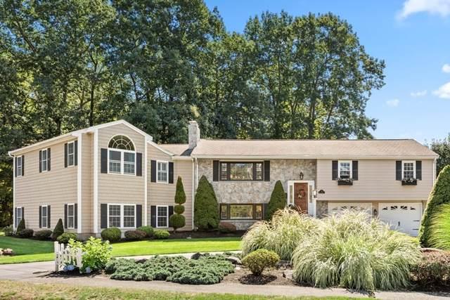 35 Deborah Drive, Reading, MA 01867 (MLS #72895873) :: The Smart Home Buying Team
