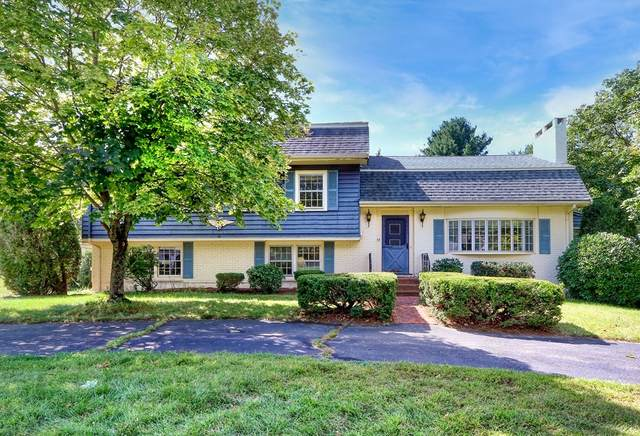 53 Phillips Brooks Road, Westwood, MA 02090 (MLS #72895881) :: The Ponte Group