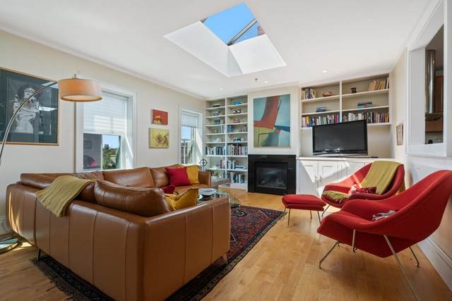 20 Upton St #3, Boston, MA 02118 (MLS #72895965) :: DNA Realty Group