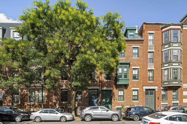 11-C Waltham St. #1, Boston, MA 02118 (MLS #72896024) :: DNA Realty Group