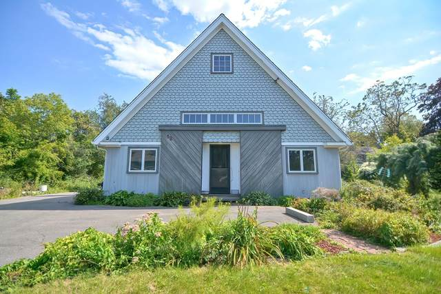 5R High St, Rockport, MA 01966 (MLS #72896058) :: Boylston Realty Group
