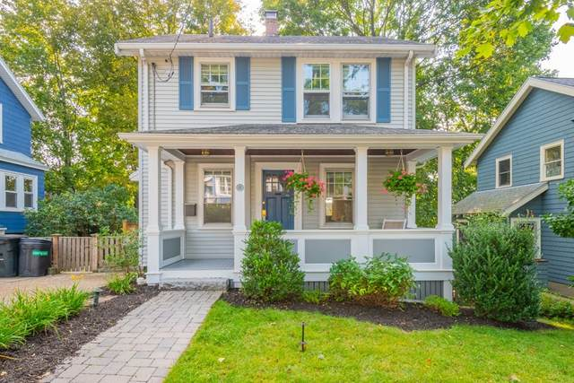 41 Sunset Rd, Arlington, MA 02474 (MLS #72896093) :: The Smart Home Buying Team