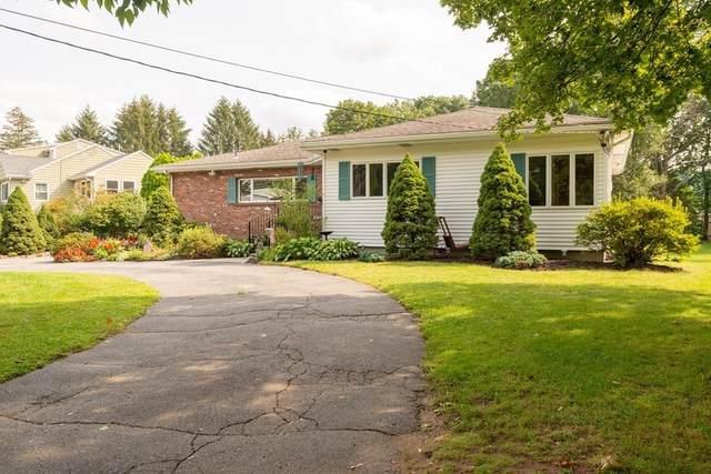 366 William Street, Stoneham, MA 02180 (MLS #72896099) :: The Smart Home Buying Team