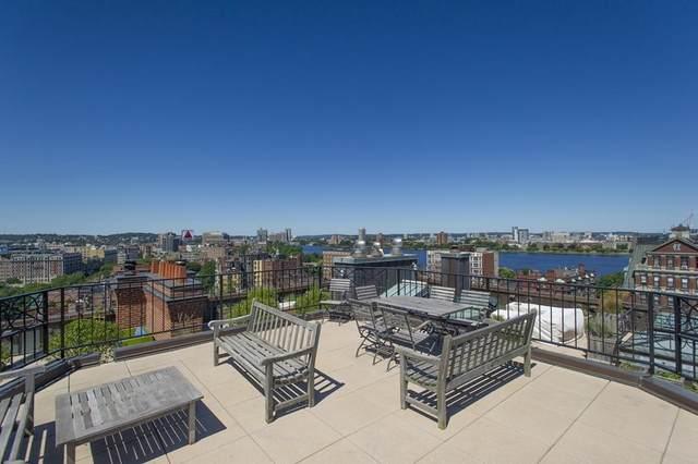416 Marlborough #102, Boston, MA 02115 (MLS #72896104) :: Kinlin Grover Real Estate