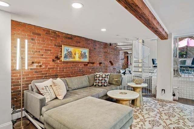 13 Albemarle Street #1, Boston, MA 02115 (MLS #72896119) :: Kinlin Grover Real Estate
