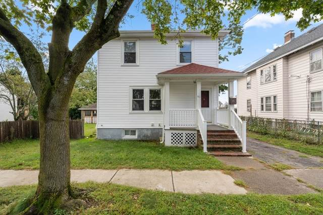41 Hovey St, Quincy, MA 02171 (MLS #72896134) :: Alfa Realty Group Inc