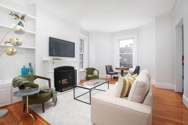 15 Gloucester 15-3, Boston, MA 02115 (MLS #72896230) :: Kinlin Grover Real Estate