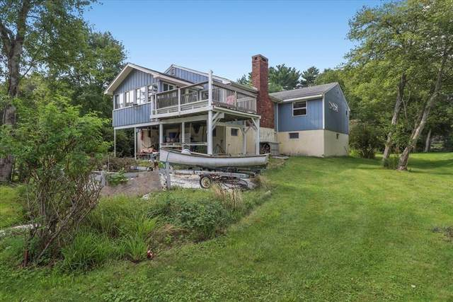 3 Bass Point Rd, Marion, MA 02738 (MLS #72896235) :: RE/MAX Vantage