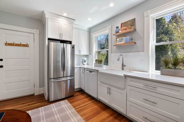 16 1/2 Magnolia Ave #1, Cambridge, MA 02138 (MLS #72896242) :: The Smart Home Buying Team