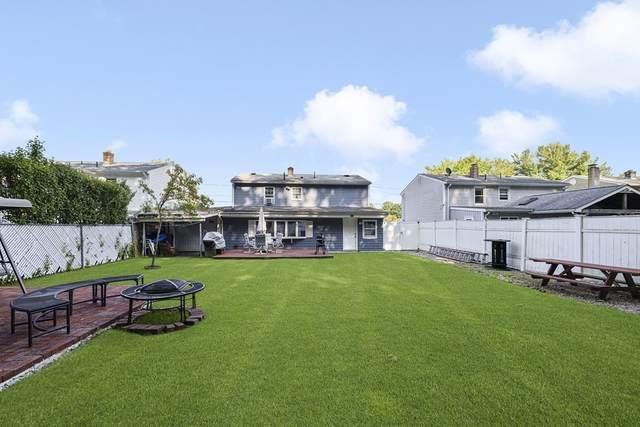 22 Rachela Street, Johnston, RI 02919 (MLS #72896261) :: Westcott Properties