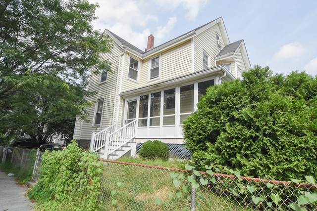 334 Crescent St, Waltham, MA 02451 (MLS #72896305) :: Trust Realty One