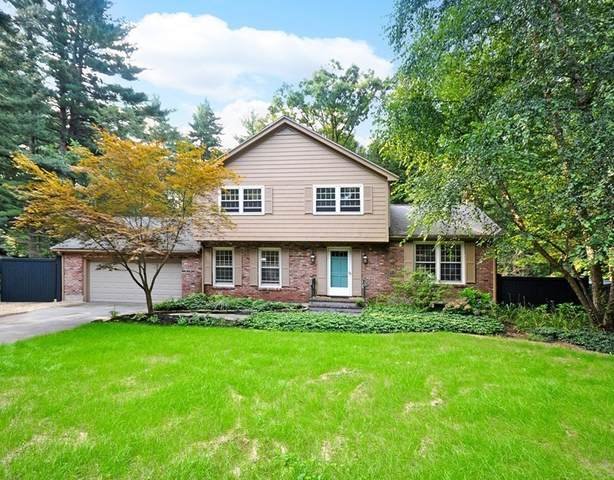 183 Ministerial Dr, Concord, MA 01742 (MLS #72896352) :: The Seyboth Team