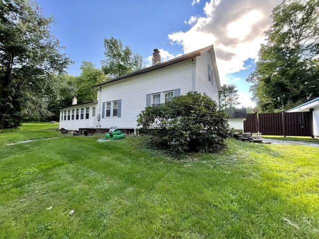 213 Ireland St, Chesterfield, MA 01084 (MLS #72896391) :: Trust Realty One