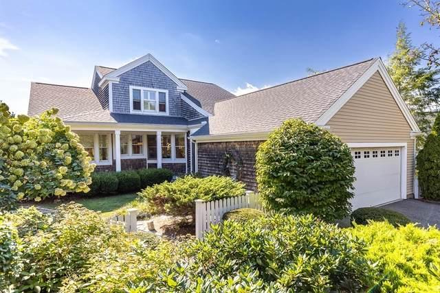 23 Ludlow Trail #23, Plymouth, MA 02360 (MLS #72896423) :: Westcott Properties