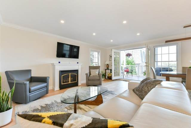 11 Iroquois Street #1, Boston, MA 02120 (MLS #72896464) :: The Smart Home Buying Team