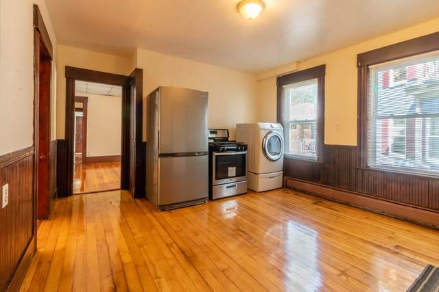 487 Andover St, Lawrence, MA 01843 (MLS #72896481) :: Dot Collection at Access