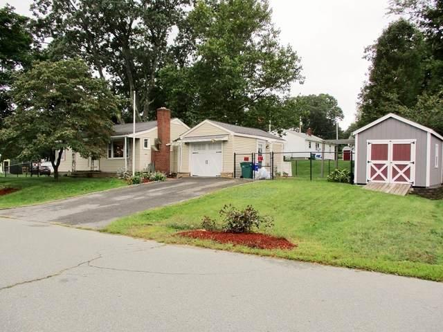 11 Gardner Ave, Attleboro, MA 02703 (MLS #72896497) :: Alex Parmenidez Group