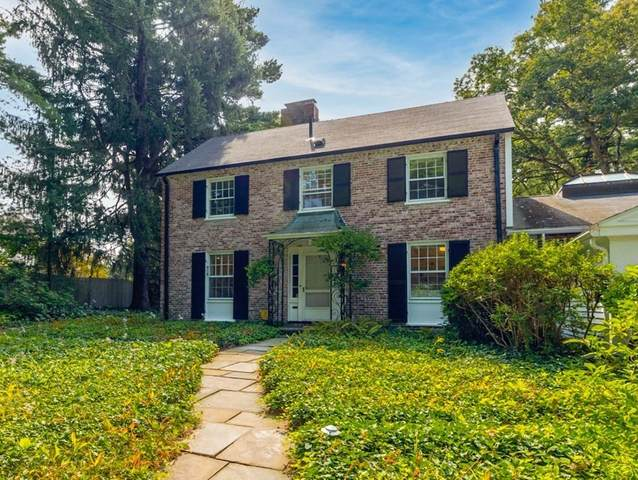107 Dover Rd, Wellesley, MA 02482 (MLS #72896507) :: Boylston Realty Group