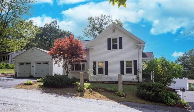 24 Winter St, Orange, MA 01364 (MLS #72896566) :: Westcott Properties