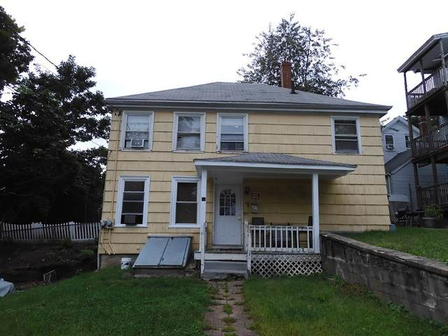 12 Webster St, Haverhill, MA 01830 (MLS #72896576) :: EXIT Realty