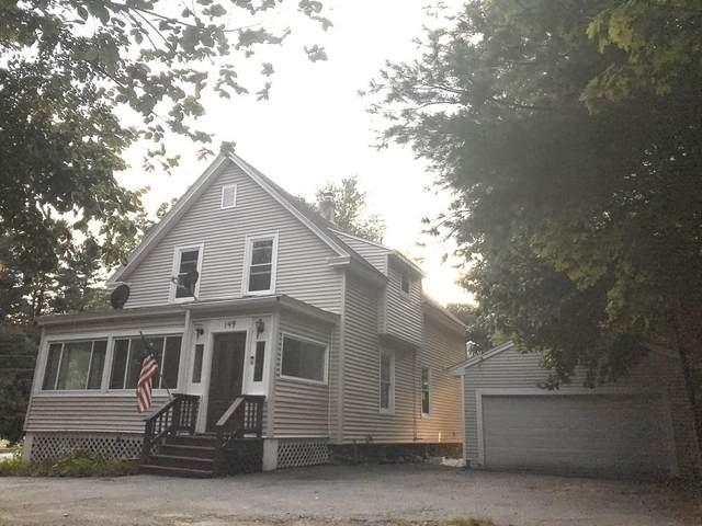 149 Clinton St, Shrewsbury, MA 01545 (MLS #72896604) :: The Duffy Home Selling Team