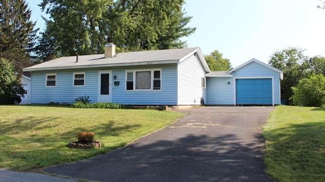 10 Locust St, Greenfield, MA 01301 (MLS #72896638) :: Westcott Properties
