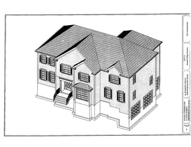 Lot 11 Trinity Circle, Shrewsbury, MA 01545 (MLS #72896690) :: Boylston Realty Group