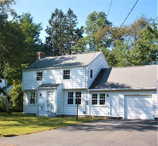 116 Donbray Rd, Springfield, MA 01119 (MLS #72896694) :: The Smart Home Buying Team