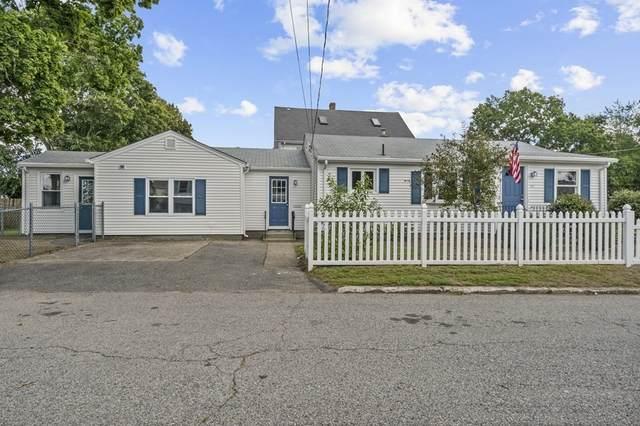 111 Ames St, Pawtucket, RI 02861 (MLS #72896750) :: Westcott Properties