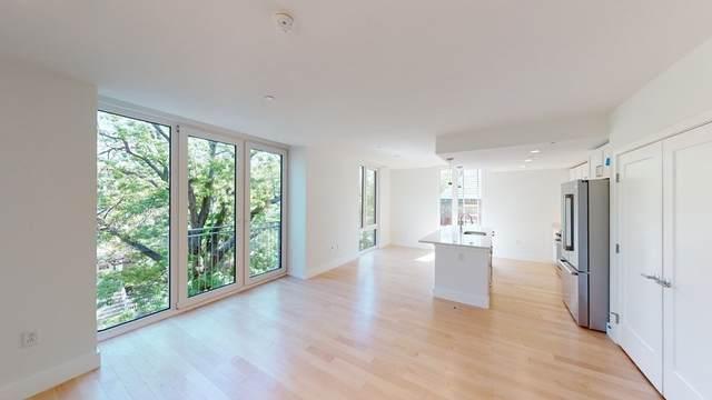 7 Beech #306, Cambridge, MA 02140 (MLS #72896763) :: The Smart Home Buying Team