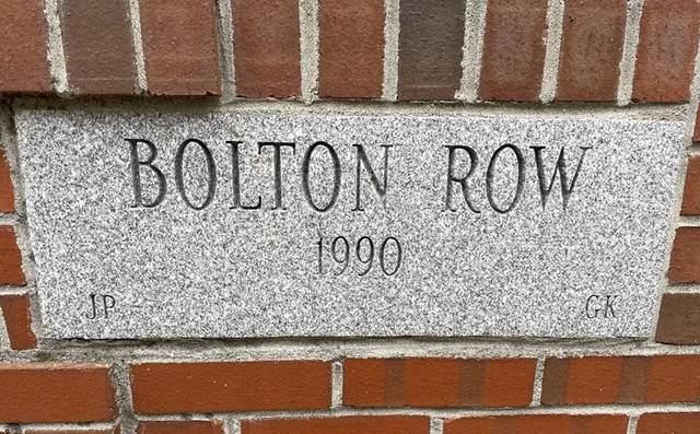 95 Bolton St., Boston, MA 02127 (MLS #72896775) :: Westcott Properties
