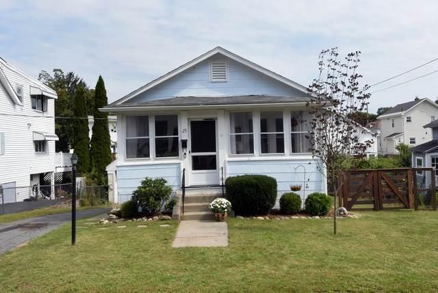 25 Tatum Rd, Shrewsbury, MA 01545 (MLS #72896829) :: Westcott Properties