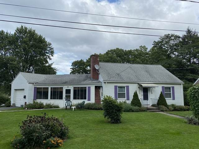 4 Lenox Road, Holyoke, MA 01040 (MLS #72896830) :: Welchman Real Estate Group