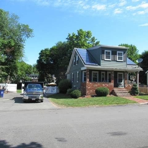 18 Arthur Ave, Dracut, MA 01826 (MLS #72896831) :: Westcott Properties
