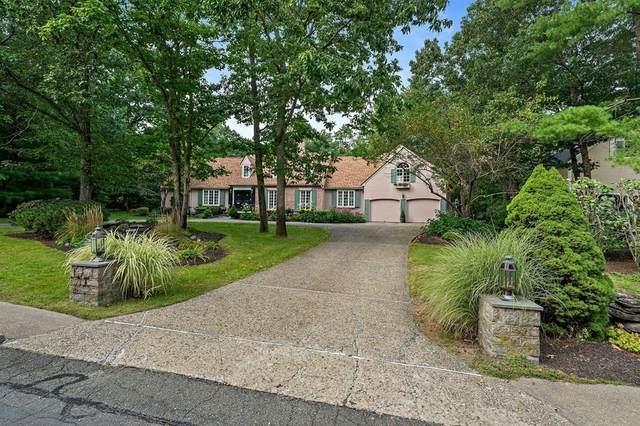20 Albee Dr, Braintree, MA 02184 (MLS #72896837) :: Westcott Properties