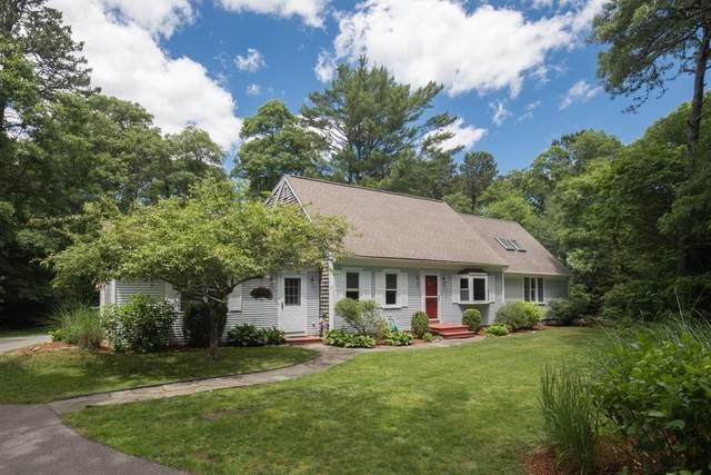 25 Weathervane, Barnstable, MA 02648 (MLS #72896839) :: Westcott Properties