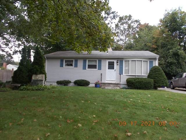 18 Redden St, Springfield, MA 01119 (MLS #72896862) :: The Smart Home Buying Team
