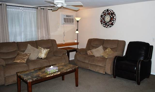 1475 Braley Rd #14, New Bedford, MA 02745 (MLS #72896868) :: Westcott Properties