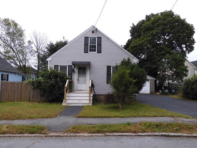 18 Norgate, Methuen, MA 01844 (MLS #72896870) :: Westcott Properties