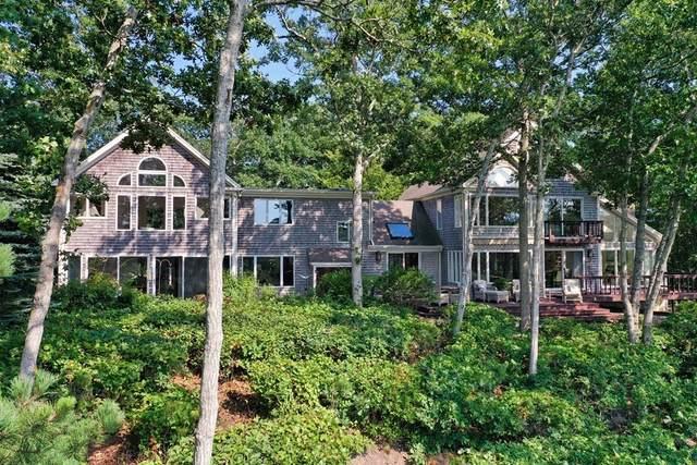 35 Skymeadow Drive, Orleans, MA 02653 (MLS #72896877) :: Westcott Properties