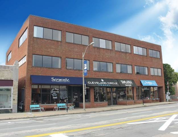 1036-1040 Great Plain Ave, Needham, MA 02494 (MLS #72896879) :: The Gillach Group