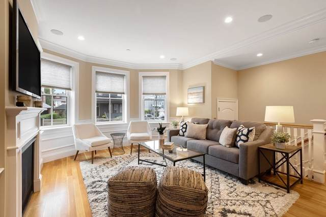 217 M St #1, Boston, MA 02127 (MLS #72896970) :: The Duffy Home Selling Team